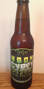 Neon Gypsy India Pale Ale