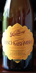 Mischmishmish