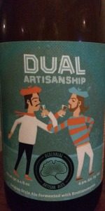 Dual Artisanship