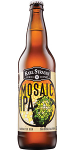 Mosaic Session Ale