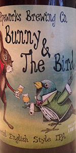 Bunny & The Bird