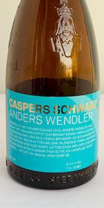 S:t Eriks Bryggeri Caspers Yolle Schwarz