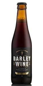 Sigtuna & Shepherd Neame Barley Wine