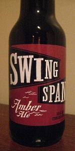 Swing Span Amber