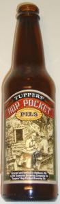 Tuppers' Hop Pocket Pils (Keller Pils)