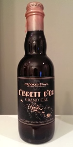 L'Brett D'Or Grand Cru