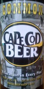 Cape Cod Common