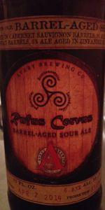 Rufus Corvus