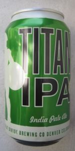 Titan IPA