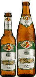 Jubiläums German Pils
