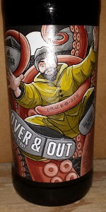 Over & Out Oatmeal Stout