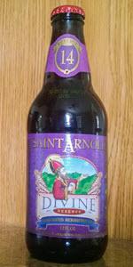 Saint Arnold Divine Reserve #14