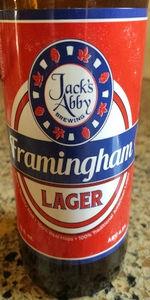 Framingham Lager