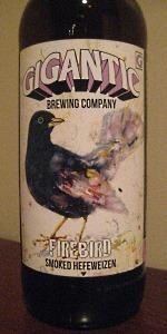 Firebird Smoked Hefeweizen