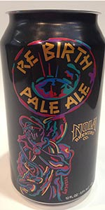 Rebirth Pale Ale