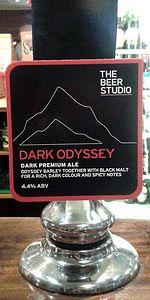 Beer Studio Dark Odyssey