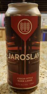 Jaroslav 10°