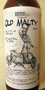 Old Malty