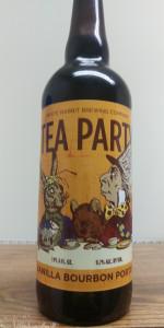 Tea Party Porter