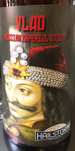 Vlad Russian Imperial Stout