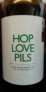 Hop Love Pils