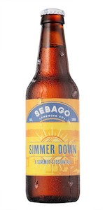 Simmer Down - A Summer Session Ale