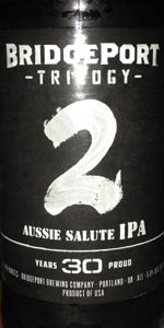 Trilogy 2 Aussie Salute IPA