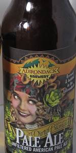 Adirondack Pale Ale