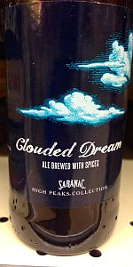 Saranac Clouded Dream