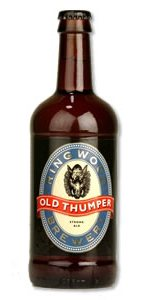 Ringwood Old Thumper (UK Version)