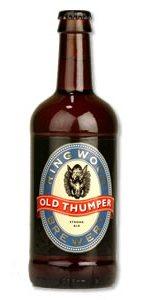 Ringwood Old Thumper (UK Version)