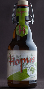 Hopus Primeur 2014