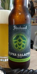 Alpha Galactic