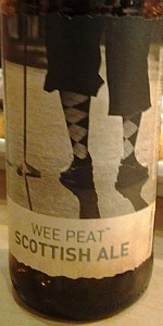 Squatters Wee Peat