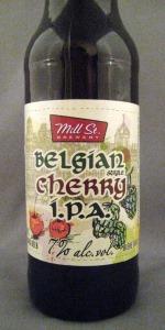 Mill Street Belgian Cherry IPA