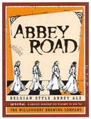 Willoughby Abbey Road Trippel Bock