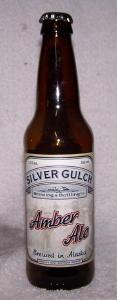 Copper Creek Amber Ale