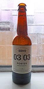 03|03 Porter (Traditional)