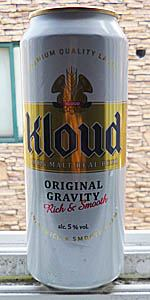 Kloud Original Gravity