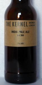 India Pale Ale US 366