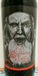 The Barbaric Yawp