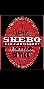 Heartbeat Bitter