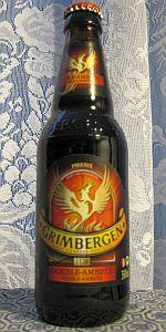 Grimbergen Double-Ambree