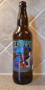 Terrapin Side Project #22 Orange Chocolate Weizenboch