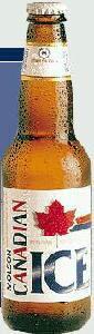 Molson Canadian Ice