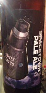 Spacetown Pale Ale