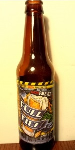 Fully Tilted Baltimore Pale Ale