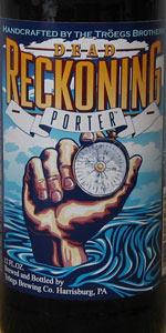 Dead Reckoning Porter