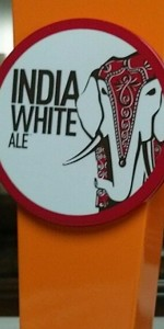 India White Ale