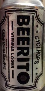 Cyclhops / Beerito